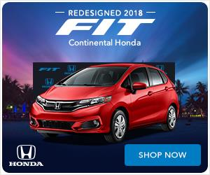 All-New Honda Fit