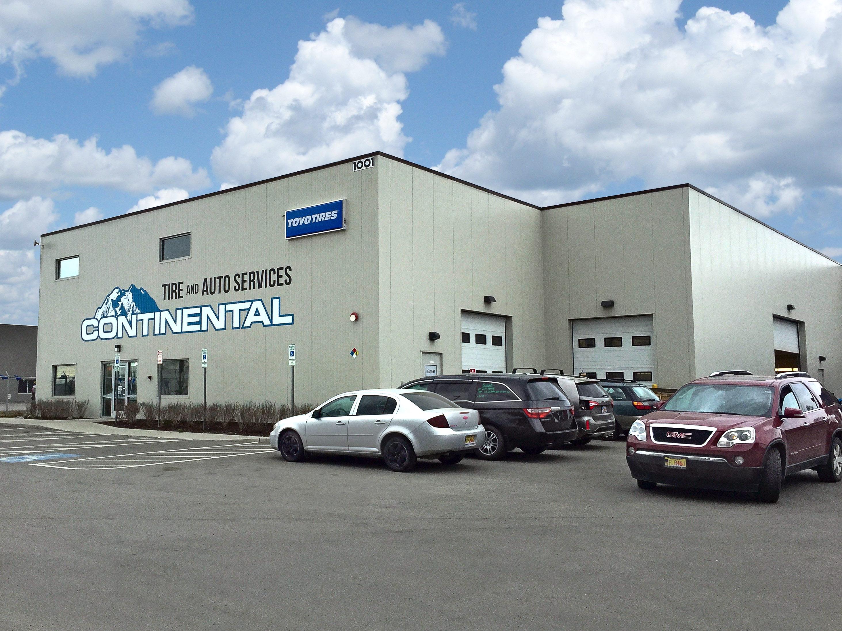 Continental Tire Auto