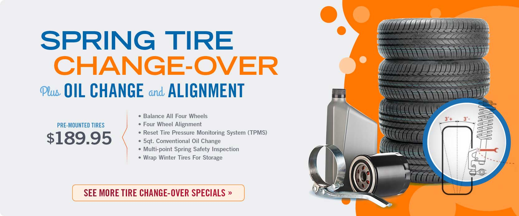 18MAR Tire Changeover Specials