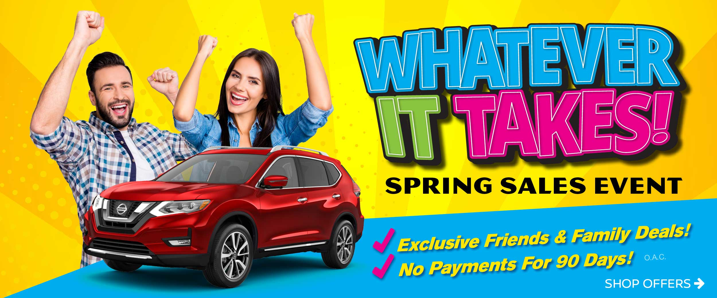 18APR-Nissan-Whatever It Takes